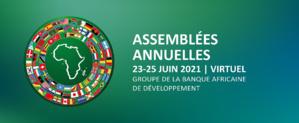 BAD: « Renforcer la résilience des économies en Afrique après la Covid-19 »