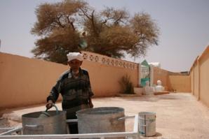 Élaboration de stratégies de recouvrement des coûts de l'eau pour le Maroc