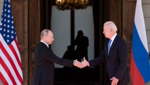 Biden et Poutine font deux !
