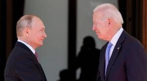 """Sommet Biden-Poutine : """"tu laisses tomber les Chinois et on devient copain ?"""""""