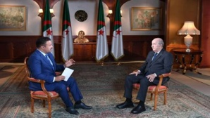 L'Algérie se veut...ailleurs