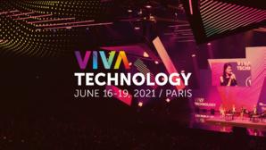 Les 3 startups, OCP Mining,  ayant participé au VivaTech