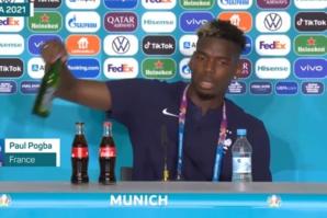 L'UEFA accepte de retirer les bouteilles de bière devant les joueurs musulmans