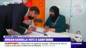 De ce voile qui hante la société française…