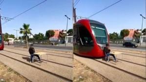 Prison ferme pour le jeune qui a bloqué le tramway