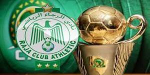 Finale de la Coupe de la CAF  : Le RAJA joue gros à Cotonou .
