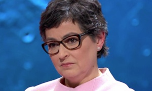 Arancha Gonzalez : le Maroc m'a 'tuer'...