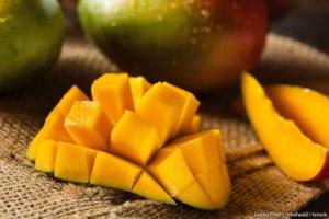 Manger ce fruit délicieux permettrait d'avoir beaucoup moins de rides