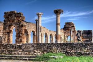 Volubilis : Les Etats-Unis accordent 1,7 million de dirhams pour la restauration des Mosaïques