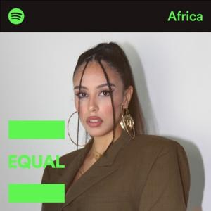 EQUAL Music de Spotify intègre l'artiste Rhita Nattah