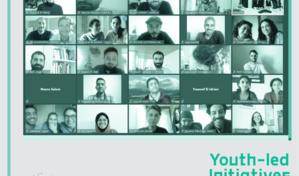 All-Around Culture : 32 jeunes créateurs changent le paysage arabe