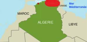 La Kabylie, entre Maroc, Algérie et France…