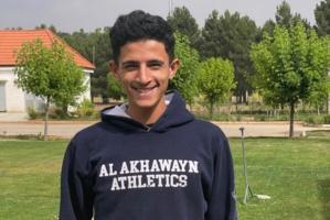 Un étudiant d'Al Akhawayn qualifié aux jeux olympiques de Tokyo