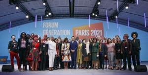Génération Equality : 40 milliards USD pour le financement de l'égalité des sexes