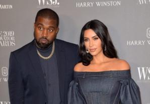 Kanye West décrit le foyer de Kim Kardashian comme une prison !