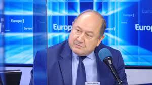 Bernard Squarcini ne croit pas aux accusations contre le Maroc