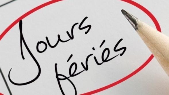 Les jours fériés & payés au Maroc : secteur public et privé