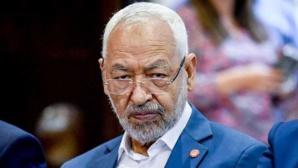 Rachid Ghannouchi s'est fait vider sans voir venir