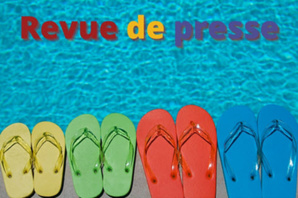 En un clic : La revue de presse marocaine du Mercredi 28 juillet