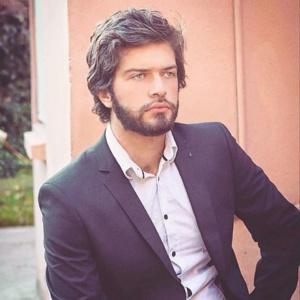 """""""la passion avant l'argent"""" Adam Karim acteur marocain, cinéphile avant tout"""