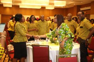 La JIFA : tremplin d'émancipation de la femme africaine