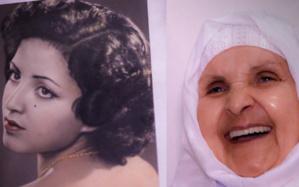 Fatima Regragui icône du théâtre n'est plus