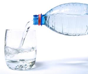 Voici les moments lors desquels vous ne devriez pas boire d'eau