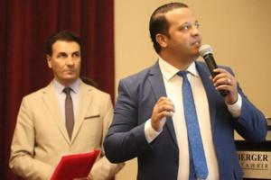 A bâtons rompus sur le Bachelor, avec M. Badr Eddine KARTAH, membre du Conseil de l'UM5