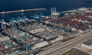 La compétitivité du port Tanger Med suscite l'inquiétude espagnole