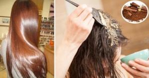 Comment teindre ses cheveux naturellement ?