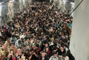 De Saïgon à Kaboul : L'intenable comparaison