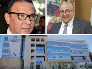 Recherche et Développement  à l'Université Mohammed V