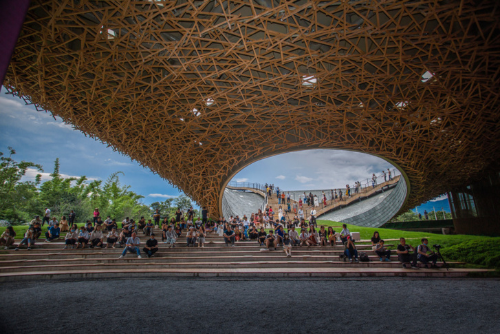 Les défis architectoniques