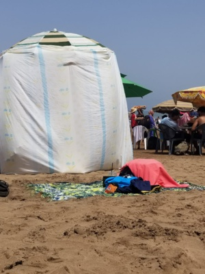 Plages ou camping sauvage ?