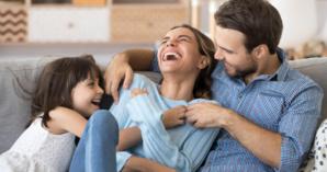 Les bienfaits démontrés du rire