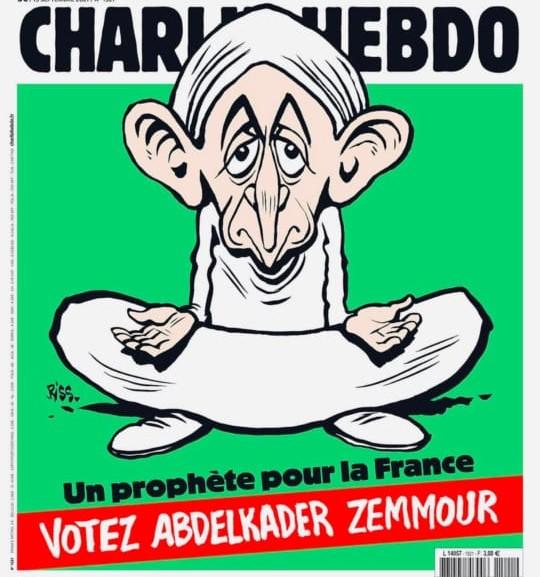 Zemmour veut interdire le prénom Mohamed en France