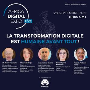 La transformation digitale est humaine avant tout  !