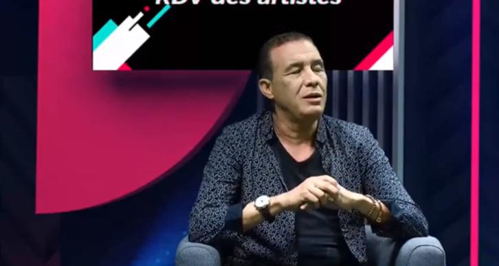 Le RDV des artistes reçoit Abdelali El Ghaoui