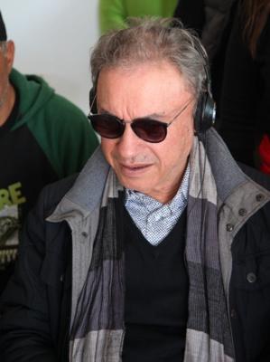 Driss MRINI, réalisateur de Jbal Moussa