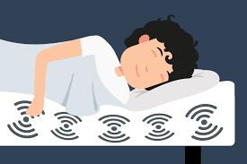 Dormir avec sa montre connectée est-il dangereux ou pas ?