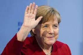 Les années Angela Merkel :   Auf Wiedersehen ..
