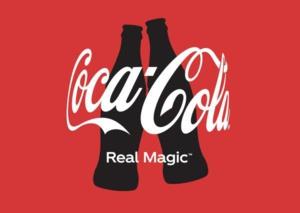 """""""Real Magic"""", la nouvelle plateforme mondiale de Coca-Cola"""