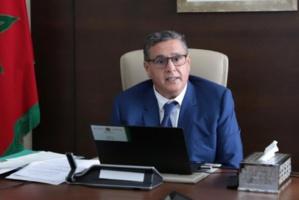 Gouvernement Akhannouch : Un grand boulevard, mais...