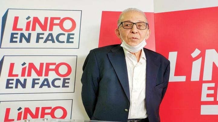L'Info en Face avec Hassan Benaddi
