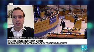 L'Algérie et le polisario reçoivent une claque monumentale au Parlement européen