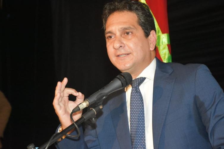 Entretien avec Moulay Ahmed Afilal, Président de l'UGEP