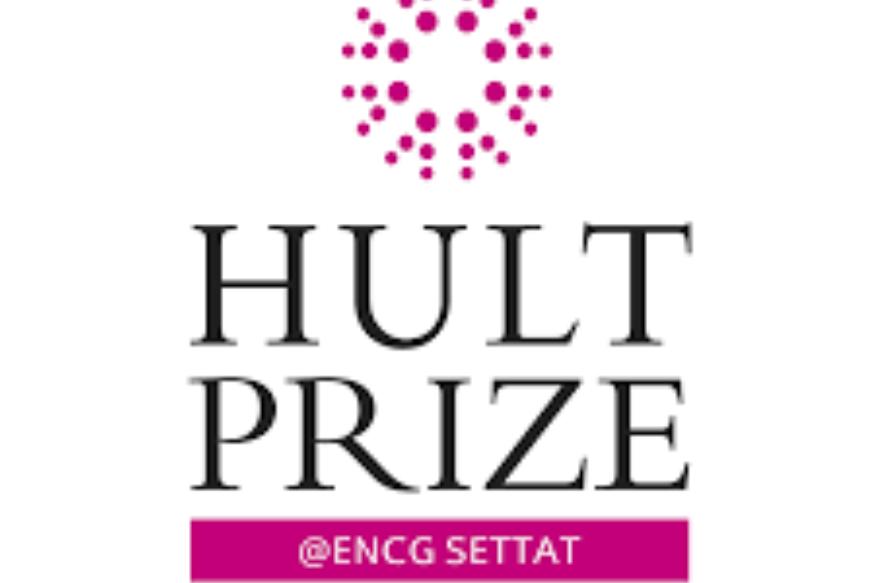 Hult Prize at ENCG Settat