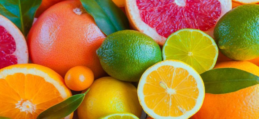 L'atout santé en automne, vitamine c