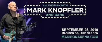 Mark Knopfler,  virtuose de la guitare , tire sa révérence et arrête la scène