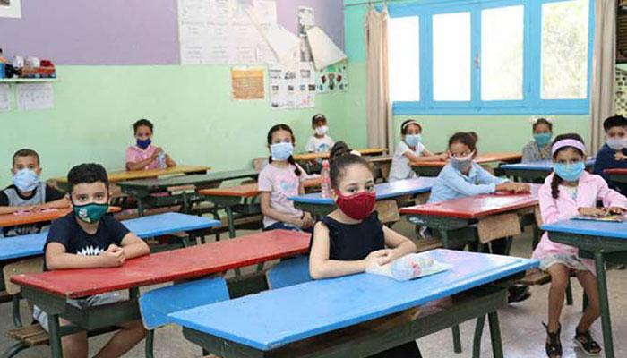 Les préfectures concernées par l'enseignement présentiel